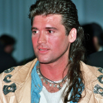 Billy Ray Cyrus. (Photo: Archive)