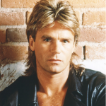 Richard Dean Anderson. (Photo: Archive)