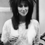 Cher. (Photo: Archive)