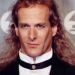Michael Bolton. (Photo: Archive)