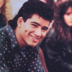 Mario Lopez. (Photo: Archive)