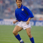 Roberto Baggio. (Photo: Archive)