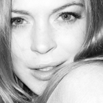 The couple were engaged to be married, but that has since changed dramatically. (Photo: Instagram, @lindsaylohan)