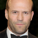 Jason Stratham. (Photo: Archive)