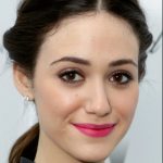 Emmy Rossum. (Photo: Archive)