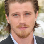 Garrett Hedlund. (Photo: Archive)
