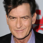 Charlie Sheen. (Photo: Archive)
