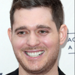 Michael Bublé. (Photo: Archive)