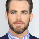 Chris Pine. (Photo: Archive)