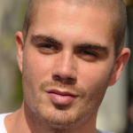 Max George. (Photo: Archive)