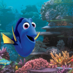 5. 94% - Finding Dory. (Photo: Archive)