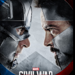 8. 90% - Captain America: Civil War. (Photo: Archive)