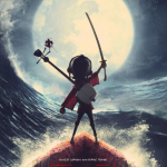 14. 96% - Kubo and the Two Strings. (Photo: Archive)