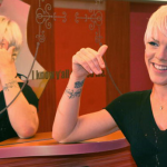 Pink's full name is Alecia Beth Moore. (Photo: Archive)