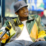 Usher's full name is Usher Terry Raymond IV. (Photo: Archive)