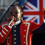 Will.i.am's full name is William James Adams, Jr. (Photo: Archive)