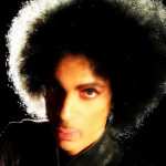 Prince's full name is Prince Rogers Nelson. (Photo: Instagram, @)