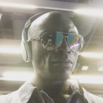 Seal's full name is Seal Henry Olusegun Olumide Adeola Samuel. (Photo: Instagram, @seal)