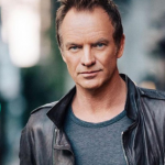 Sting's full name is Gordon Matthew Sumner. (Photo: Instagram, @theofficialsting)