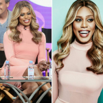 She said that she now considers being transgender something that makes her special and unique. (Photo: Instagram, @lavernecox)