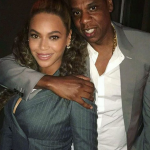 Rita has insisted that Jay Z and Beyoncé are her idols. (Photo: Instagram, @beyonce)