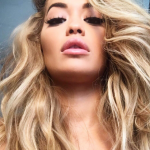 She added that she found it disrespectful that women were accused of awful things when it should have been about the music. (Photo: Instagram, @ritaora)