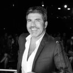 The music mogul said he was annoyed that the former members did not approach him with their solo projects. (Photo: Instagram, @simoncowell)