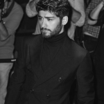 Zayn Malik was the first to go solo, but he neglected to involve Cowell in his new solo venture. (Photo: Instagram, @zayn)