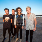 The boys originally auditioned solo, but they were then repackaged as a band. (Photo: Instagram, @onedirection)
