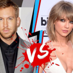 Calvin Harris was involved in a messy public breakup with Taylor Swift earlier this year. (Photo: Instagram, @bookmyshowid)