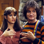 Mork and Mindy. (Photo: Archive)