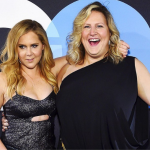 "The actress also said she simply thinks ""f*** that"" and ignores the criticism. (Photo: Instagram, @amyschumer)"