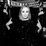 She also recently revealed that she wants to ditch touring for a while. (Photo: Instagram, @adele)