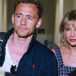 Taylor has been keeping a relatively low profile since they broke up. (Photo: Instagram, @hiddleswifties)