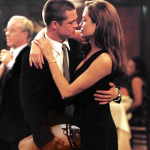 Angelina's political ambitions reportedly caused marital problems with Brad Pitt. (Photo: Instagram, @verissimotv)