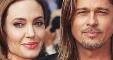 This Angelina Jolie obsession scared Brad Pitt