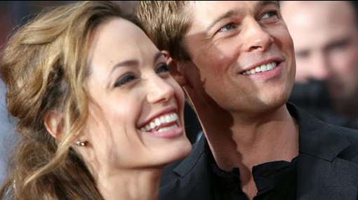 Jolie filed for divorce on Monday after two years of marriage. (Photo: Instagram, @mybrangelina)