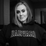 Adele thinks that smoking might have actually made her sing better. (Photo: @Instagram, @adele)