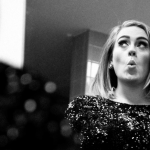 She quit smoking five years ago in a bid to protect her angelic voice. (Photo: @Instagram, @adele)