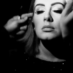 She also mentioned how working with Bruno Mars reminded her of her love for cigarettes. (Photo: @Instagram, @adele)