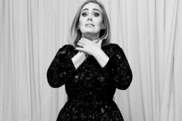 Adele: Cigarettes made me sing better
