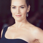 She said many girls were envious because she had some acting jobs at a young age. (Photo: Instagram, @katewinslet_)