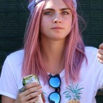 Cara Delevigne. (Photo: Archive)