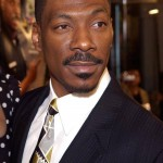 Eddie Murphy. (Photo: Archive)