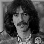 George Harrison. (Photo: Archive)