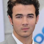 Kevin Jonas. (Photo: Archive)
