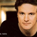 Colin Firth. (Photo: Archive)