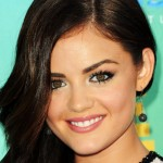 Lucy Hale! (Photo: Archive)
