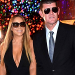 Mariah Carey reportedly wants $50 million from James Packer. (Photo: Instagram, @mariahcarey)