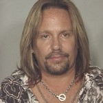 Vince Neil. (Photo: Archive)